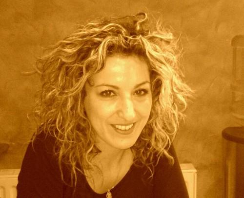 Sonia créatrice du salon de coiffure So'Liss à Gandrange