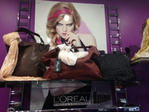 accessoires de mode sacs, foulards et bijoux