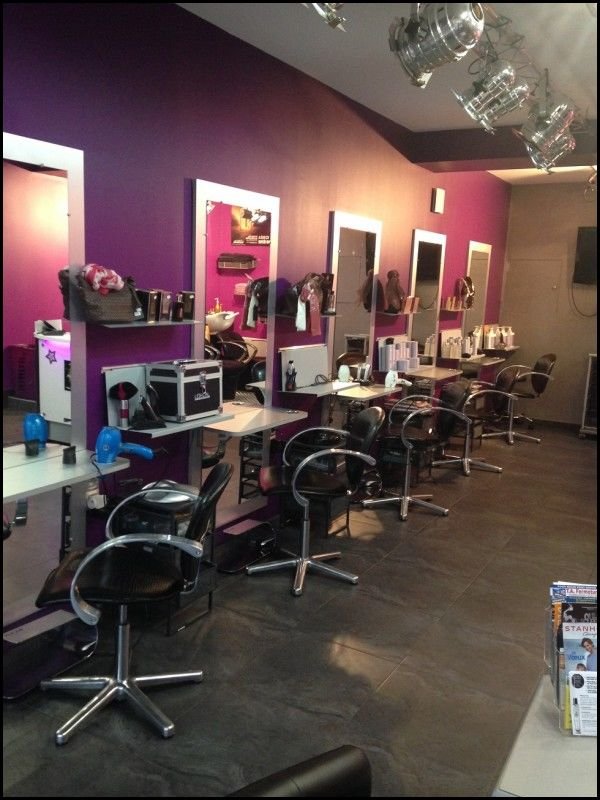 Gandrange salon soliss coiffure mixte for Salon de coiffure tchip